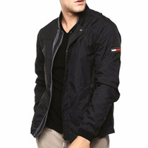 Chamarra Ripstop Hombre 078 Tommy Hilfiger 89797