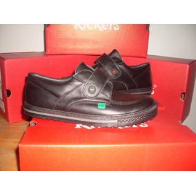 Zapatos Colegiales Kickers 36-37-38