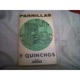 Parrillas Y Quinchos--29 Modelos