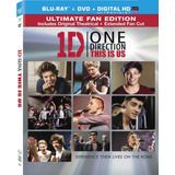 San Valentin One Direction - This Is Us Ultimate Fan Edition