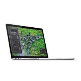 Macbook Pro 15 Retina - 2.0 I7 Quad, 8gb Ram, 256ssd