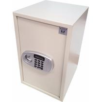 Caja Fuerte Digital - Electronica De Seguridad 50x34x31 Cm