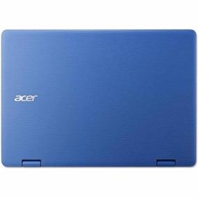 Acer Sky Blue 11.6 2en1 2 Gb Ram 32 Gb Win. 10