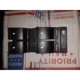 Mando Control Vidrios Silverado 4 Puertas 2007 En Adelante