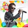 Dvd Marc Anthony En Vivo Viña Del Mar Chile 2012