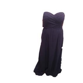 Vestido Ralph Lauren Ideal Madrinas!! Azul Noche!