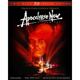 Blu-ray Apocalypse Now / Apocalipsis Ahora / 2-disc Edition