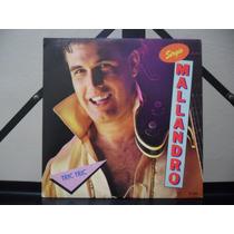 Sergio Mallandro Tric Tric Compacto Promo 1983