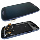 Pantalla Lcd Touch Samsung Galaxy S3 I9300 + Instalacion