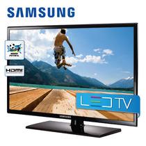 Tv Led Samsung 32 Hd Con Sintonizador Oferta Contado