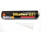 Sellador Sikaflex 221 - Poliuretanico! Sika! Oferta!!!