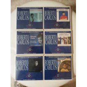 Roberto Carlos Master - 25 Cds Remasterizados