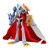 Digimon Omegamon - Sh Figuarts Omnimon - En Stock