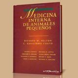 Libro: Medicina Interna De Animales Pequeños - Pdf