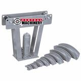 Dobladora De Tubo Hidraulica 16 Ton Marca Machinery® Central