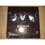 Batman Returns Laserdisc..!!!!