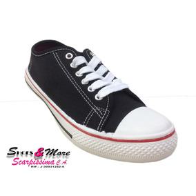 Zapatos Para Caballero Twins 4011 Negro/blanco