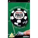World Series Of Poker - Psp