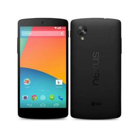 Lg Nexus 5 Google Novo Com Película *frete Grátis*