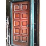 Puerta Blindada De Entrada Oferta!! Grupodan