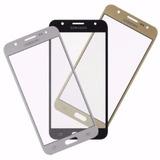 Tela Vidro Lcd S/ Touch Samsung J5 Peça Substituição J500