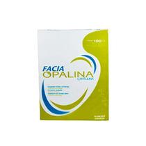 Cartulina Facia Opalina Carta Blanco C/100 225 Gr