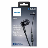 Audifonos Bluetooth Philips Shb5850 - Nuevo