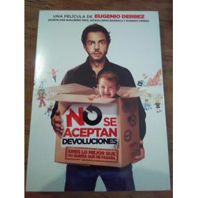 No Se Aceptan Devoluciones ( Eugenio Derbez)