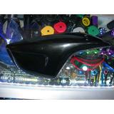 Cubre Puño Derecho Para Yamaha Bws 125