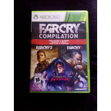 Far Cry Compilation X360