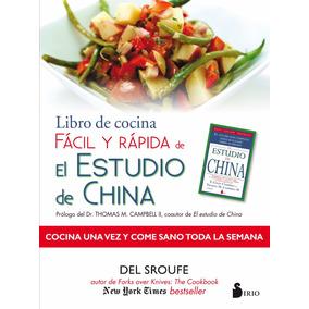 Libro: Libro De Cocina Fácil Y Rápida ( Del Sroufe )