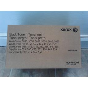 Toner Xerox N° Parte 006r01046 Original C/2 Botes Hm4