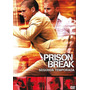 Prison Break Temporada 2 Dvd Nueva, Original Y Sellada