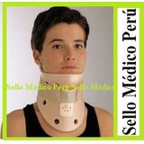 Collarin Ortopedico Modelo Filadelfia Entrega Inmediata11111