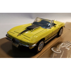 Chevrolet Corvette 1967 1/43 New Ray