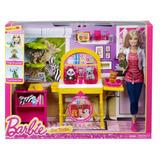 Barbie Quiero Ser Veterinaria