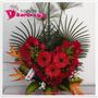 Arreglos Florales Floristería Día De Los Enamorados