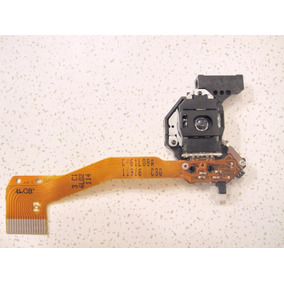 Panasonic Yesszcdm023 Lector Optico Car Audio Nuevo Original