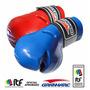 Protectores Profesional De Mano Gran Marc Taekwondo Itf