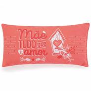 Almofada Personalizada - Presente Para O Dia Das Mães