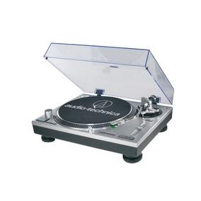 Tornamesa De Motor Directo Audiotechnica Atlp120usb