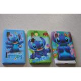 Capinha Case Celular Lg Optimus L5 E610 E612 E615 Lilostitch