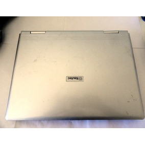 Notebook Itaútec Celeron (não Liga Mais) Sem A Tela