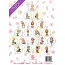 Precious Moments 2239 Colección De Miniaturas 170 Patrones
