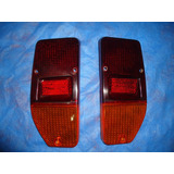 Lentes Luces Trasera Renault 12 Break.