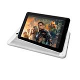 Tablet Celular Liberada 7 3g Cuad Core 1gb 8gb Gps Dual Chip