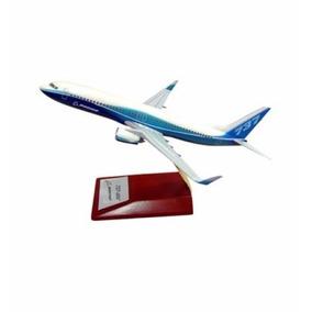 Maquete Importada Boeing 737-800