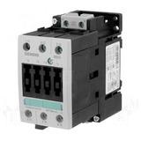 Contator Tripolar 3rt10 110v 40a 60hz 35-1ag10 - Siemens