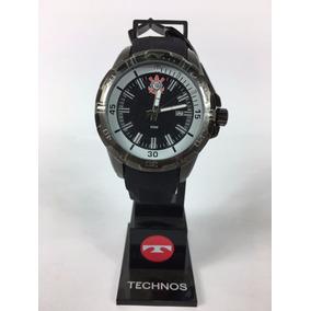 a9ddd88ce15be Relogio Oficial Corinthians - Relógios no Mercado Livre Brasil