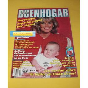Linda Evans Revista Buenhogar Maria Conchita Alonso Dinasty